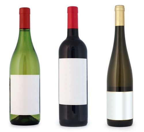 ワインのボトル形で産地がわかるってホント?ワイン選びをもっとたのしく