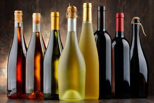 味もボトルも独特なドイツワイン