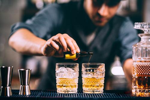 ウイスキーの適量は「健康日本21」によれば1日約60ml