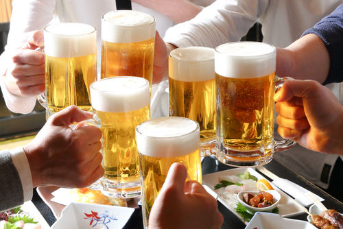 ビール電車紀行3:弘南鉄道「納涼ビール列車」