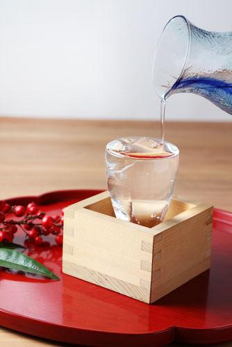 「升酒」の正しい飲み方を知ろう!