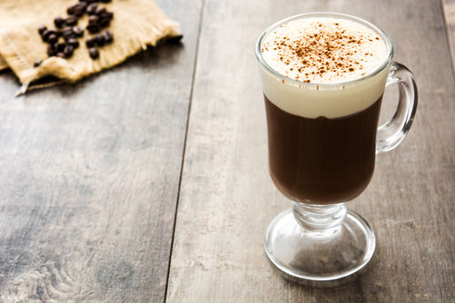 アイリッシュコーヒーってどんなお酒?
