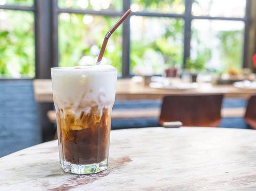 アイリッシュコーヒーの新しいたのしみ方!