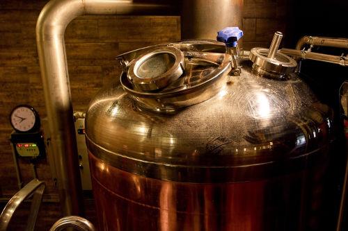 焼酎の造り方2:もろみから原酒を造る蒸溜工程