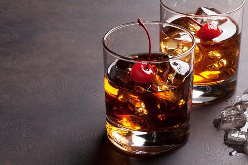 フルーツ×ウイスキーのおすすめレシピ