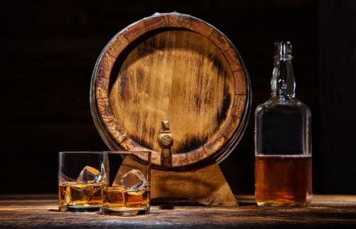 ウイスキーが料理酒としても活躍する理由