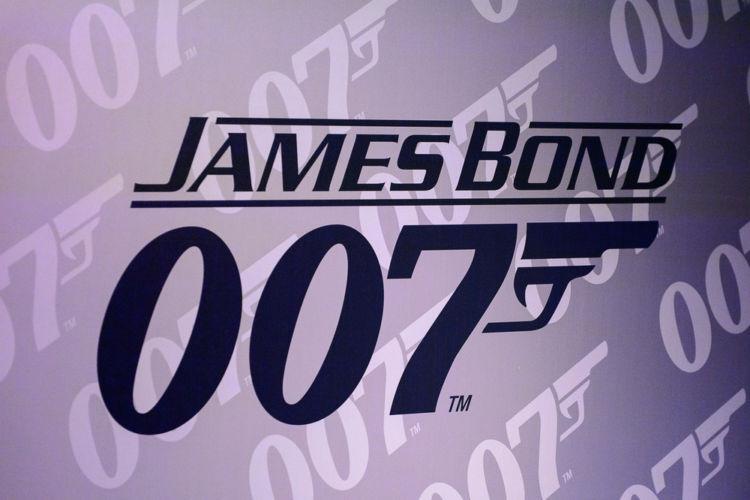 ジェイムズ・ボンドの愛したマティーニ
