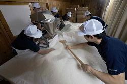 田酒は米の旨みを引き出したワンランク上の純米酒