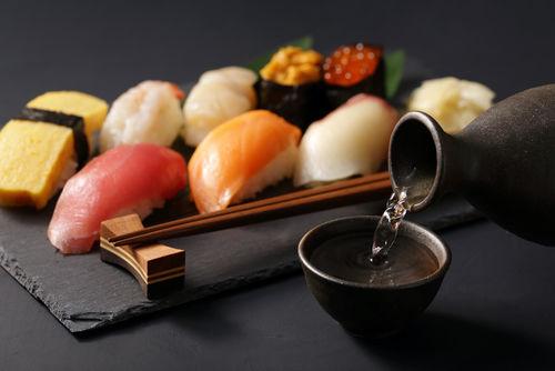 日高見は「寿司王子」が造るこだわりの酒