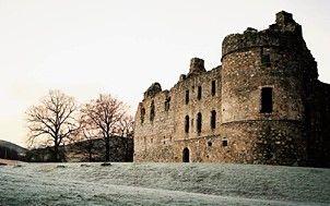 バルヴェニーはスコッチの一大産地、スペイサイドを代表する銘柄