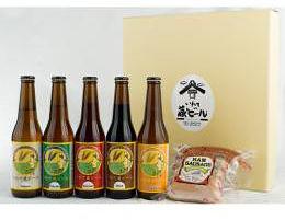 岩手の酒蔵の技が活きるクラフトビール