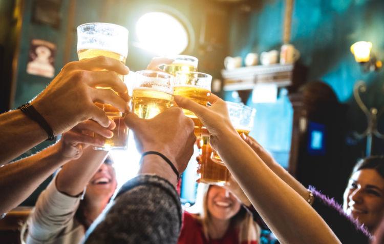 東京のビール【日本橋ブルワリー】 こだわりのクラフトビール専門店
