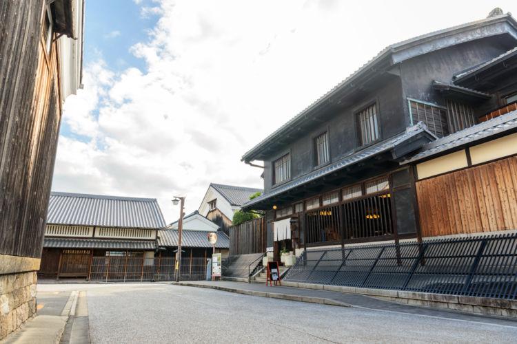 宮城の日本酒【浦霞(うらかすみ)】歴史ある酒蔵が造る品格ある酒