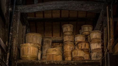 「戸河内ウイスキー」の奥深い味わいを生む焼酎造りの技術