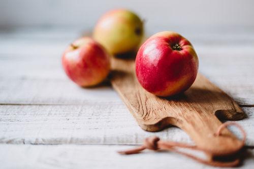 ウイスキーのりんご漬けの作り方