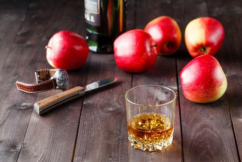 りんご漬けにおすすめのウイスキー