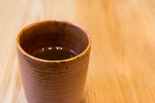 「山ねこ」は芋焼酎が苦手な人も飲みやすいフルーティさ