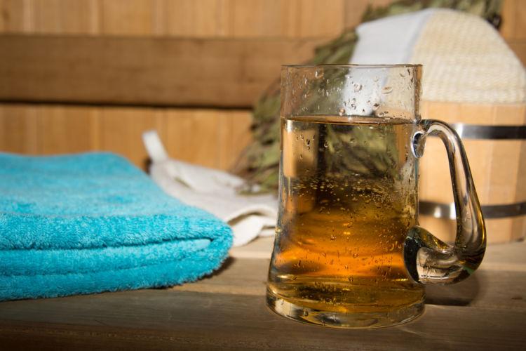 大阪のビール【市岡ビール工房】 温泉水を使った下町の個性派ビール工房