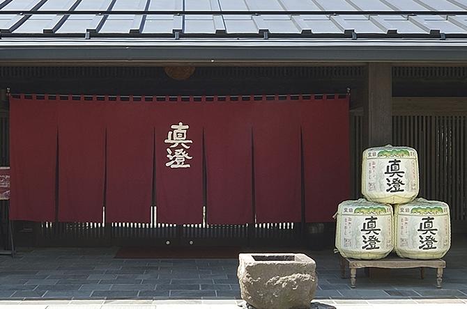 「真澄(ますみ)」信州諏訪で350年続く伝統「きょうかい7号」酵母の発祥蔵【長野の日本酒】