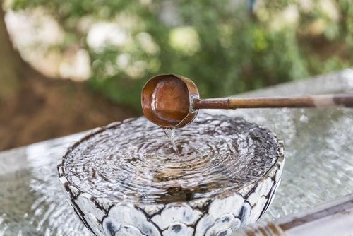 京都の地酒は長い歴史をもつ「伏見七ツ井」がポイント