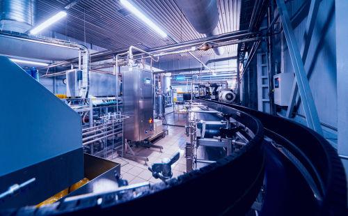 愛知には大手ビールブランドの工場も