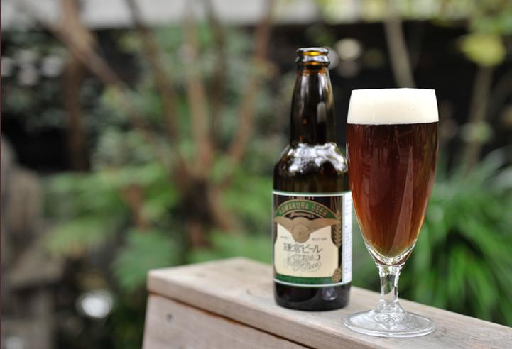 神奈川のビール【鎌倉ビール】 鎌倉生まれ、鎌倉育ちのクラフトビール