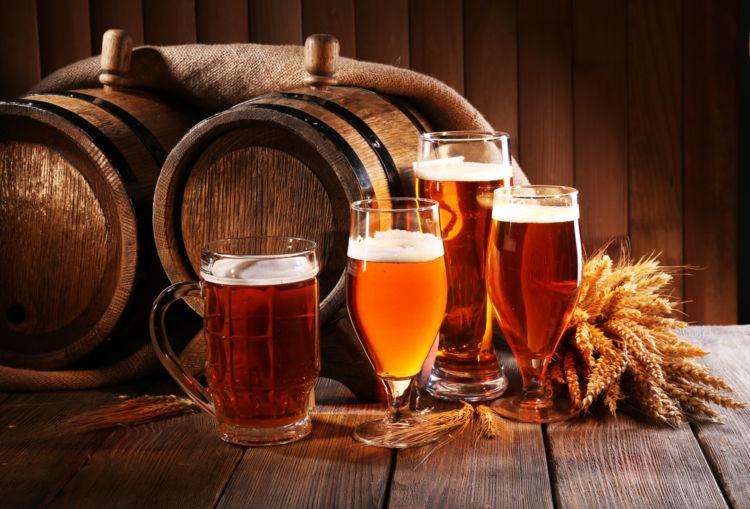 ビール樽の奥深さを知れば、ビールはもっとおいしくなる!