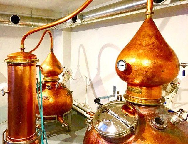 「ニューメイク」とは、蒸溜したてのウイスキーの原液