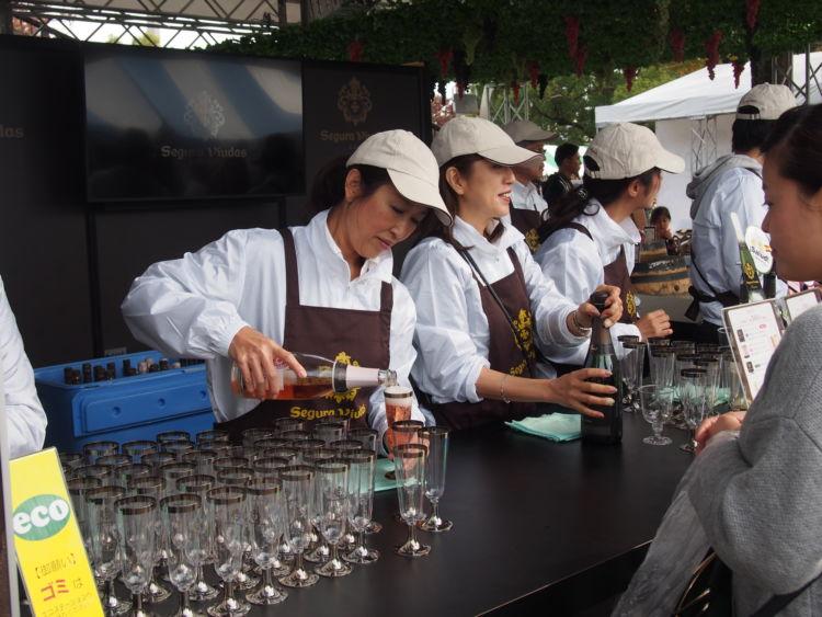 スペインワインの生産量は世界で第3位