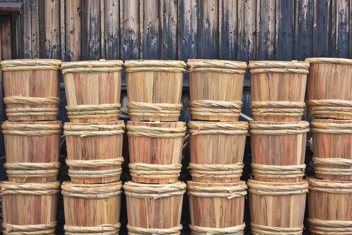 兵庫の灘五郷は室町時代から続く日本を代表する酒処
