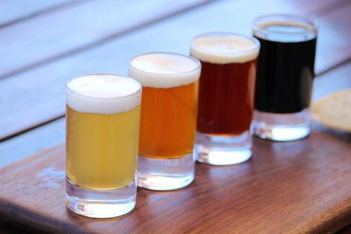 ビールのソムリエ「ビアソムリエ」