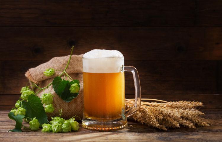 「ヴァイツェン」はドイツの伝統的なビールスタイル