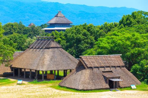 島根の酒造りは弥生時代からの歴史をもつ