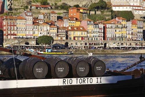 ポルトガルを代表するポートワイン