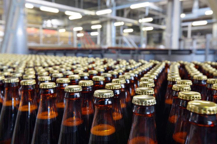 ビール工場見学に行こう!
