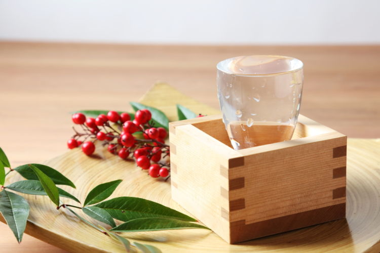 愛知の日本酒【蓬莱泉(ほうらいせん)】和を大切にする蔵元の酒