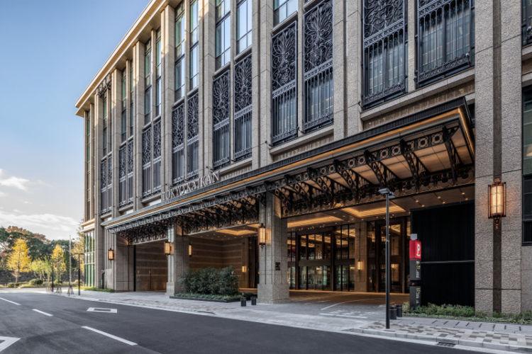 新たに生まれ変わった「東京會舘 新本館」がついにオープン。注目のレストランとは?