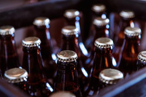 缶ビールと瓶ビールでは保存方法に違いがある?