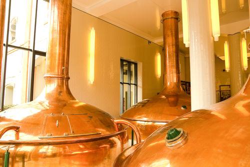 日本のビール歴史2 日本初のビール醸造所ができたのは明治時代