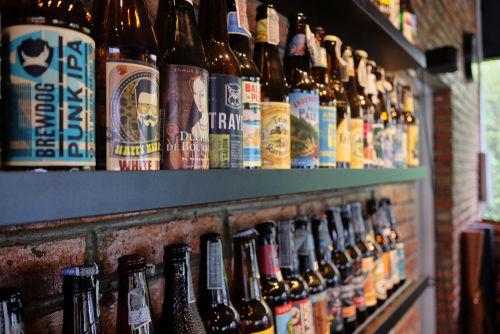 ビールは個人での輸入も可能