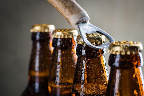 輸入ビールは賞味期限に注意する