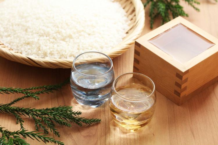 日本酒の生産量が多い都道府県は?