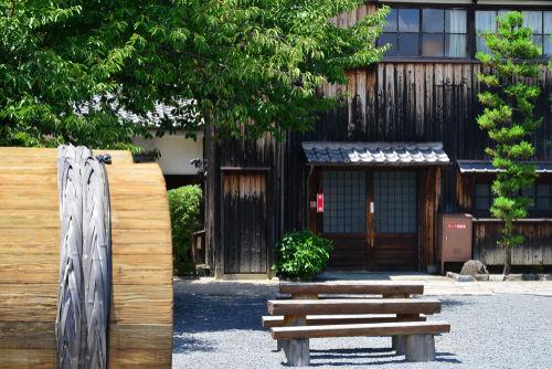 日本酒の生産量トップに迫るのは京都府と新潟県