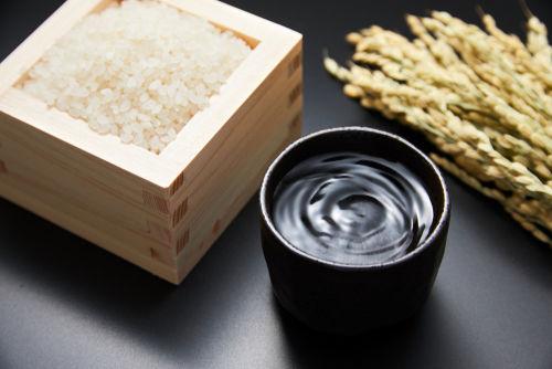「清酒」とは日本酒のジャンルのひとつ