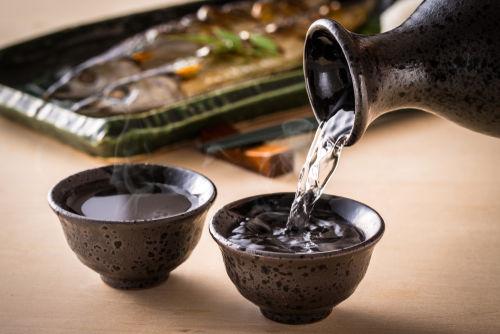日本酒の代表格、清酒のおいしい飲み方