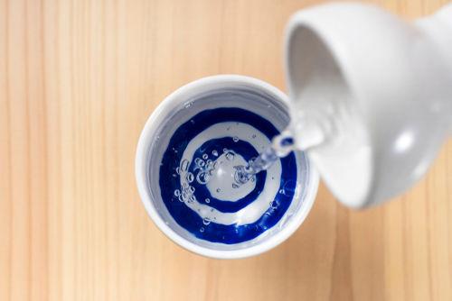 日本酒のよさがつまった中取りの魅力