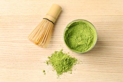 グリーンティーリキュールは日本発祥の抹茶のお酒