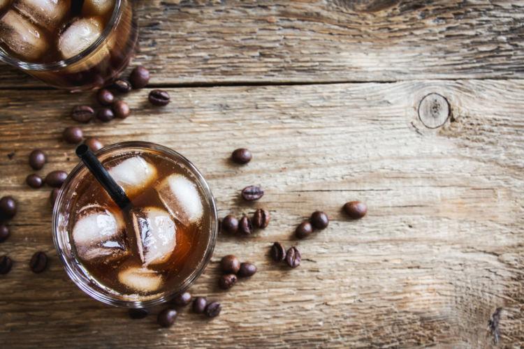 コーヒーリキュールのおいしい飲み方【リキュール】