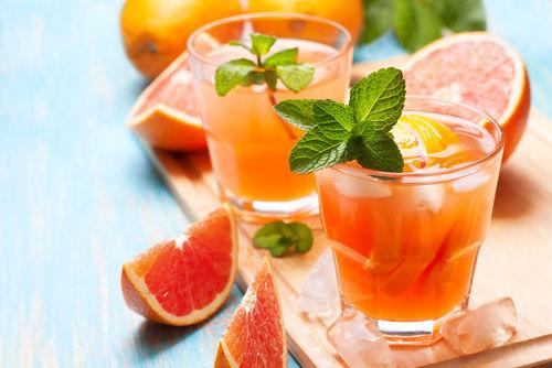 焼酎とフルーツのおすすめカクテルレシピ