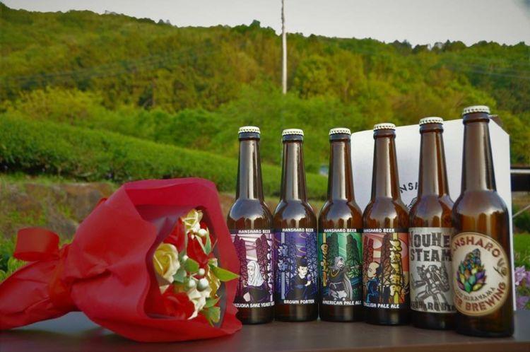 「反射炉ビヤ」のこだわりのビールを紹介